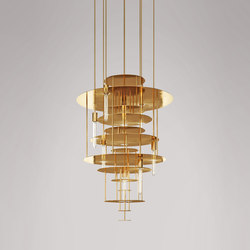 Vantaa | Suspended lights | Cameron Design House