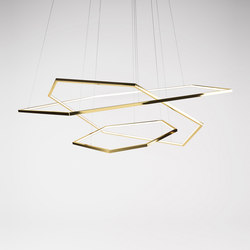 Vesanto | Suspended lights | Cameron Design House