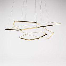 Vesanto   Suspended lights   Cameron Design House