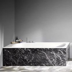R1 with panels | Bathtubs | Rexa Design