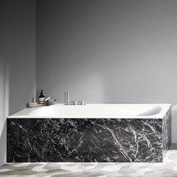 R1 with panels | Bathtubs rectangular | Rexa Design