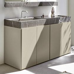 R1 | Armarios lavabo | Rexa Design