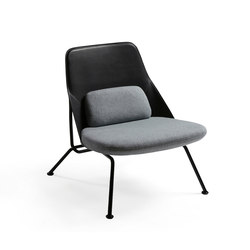 Strain easy chair | Lounge chairs | Prostoria