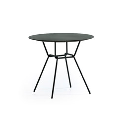 Strain table Ø110 | Dining tables | Prostoria