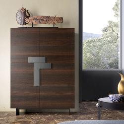 Ginerva | Cabinets | Pianca