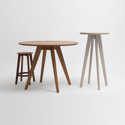 Cena Hi | Bar tables | Zeitraum