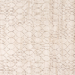 Indoor Handknotted | Barbès | Rugs | Warli