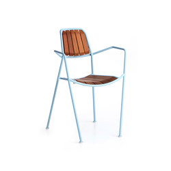 Osmo chair outdoor | Garden chairs | Prostoria
