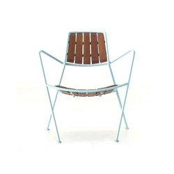 Osmo easy chair outdoor | Armchairs | Prostoria