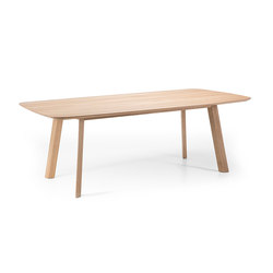 Rhomb table | Dining tables | Prostoria