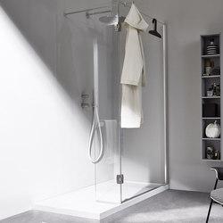 R1 | Divisori doccia | Rexa Design