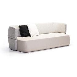 Revolve sofabed | Sofas | Prostoria