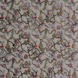 Indoor Handknotted | Kashmir | Rugs | Warli