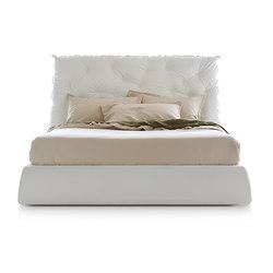 Impunto Maxi | Double beds | Pianca