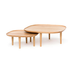 Fiori Table 80 x 80 | 60 x 60 | Coffee tables | Poiat