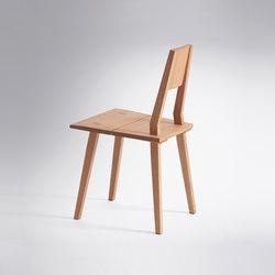 Steiner | Chair Lorena | Chairs | Schmidinger Möbelbau
