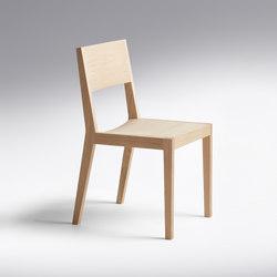 Steiner | Stuhl Lapiz | Stühle | Schmidinger Möbelbau