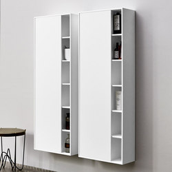 Unico Wall unit | Wall cabinets | Rexa Design