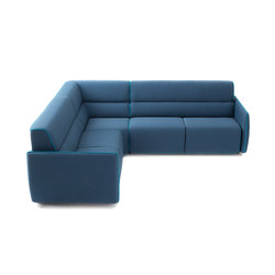 Layer Sofa Bed | Divani | Extraform