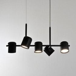 KUP | Lámparas de suspensión | B.LUX