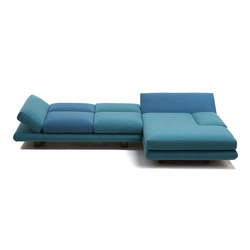 Magic Sofa | Divani | Extraform