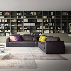 Mood | Sofas | Pianca