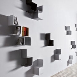 MP3 | Shelving | Pianca