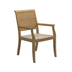 Arlington Chair | Sillas | Gloster Furniture GmbH