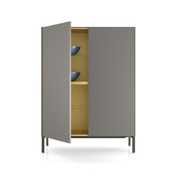 Norma | Cabinets | Pianca