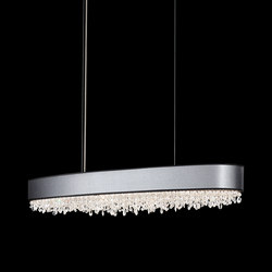 Eclyptix Pendant | Suspended lights | Schonbek