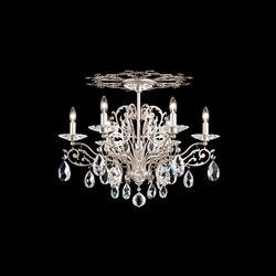 Filigrae Chandelier | Lámparas de araña | Swarovski Lighting