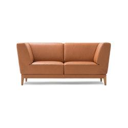 Moove Sofa | Lounge sofas | Extraform