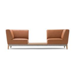Moove Sofa | Divani | Extraform