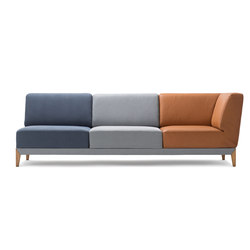 Moove Sofa | Sessel | Extraform
