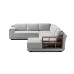 Stage Sofa | Divani | Extraform