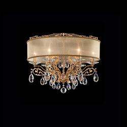 Filigrae Chandelier Shade | Chandeliers | Swarovski Lighting