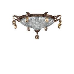 Milano Ceiling | General lighting | Swarovski Lighting