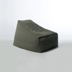 Accessories | Site Knit PVC single seat | Beanbags | Warli