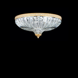 Milano Ceiling No Trim | Deckenleuchten | Swarovski Lighting