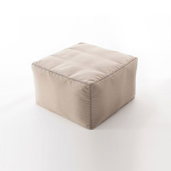 Accessories | Site outdoor pouf | Poufs | Warli