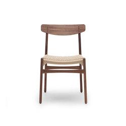 CH23 | Chairs | Carl Hansen & Søn