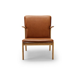 OW124 Beak Chair | Poltrone lounge | Carl Hansen & Søn