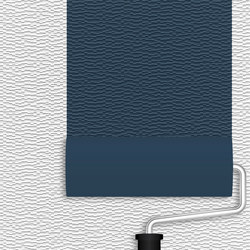 Bauhaus 327007 | Drapery fabrics | Rasch Contract
