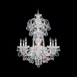 Olde World | Lustres suspendus | Swarovski Lighting