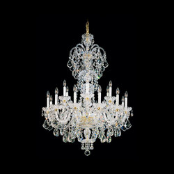 Olde World | Chandeliers | Schonbek