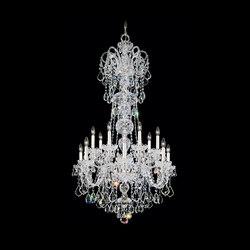 Olde World | Lámparas de techo | Swarovski Lighting