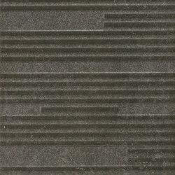 Yan 60 negro | Außenfliesen | Grespania Ceramica