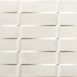 Basket 60 blanco | Ceramic tiles | Grespania Ceramica