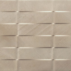 Basket 60 taupe | Ceramic tiles | Grespania Ceramica