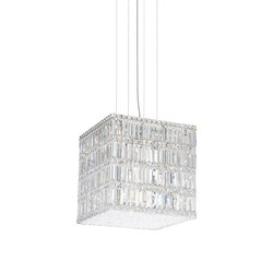 Quantum Pendant | Suspensions | Swarovski Lighting